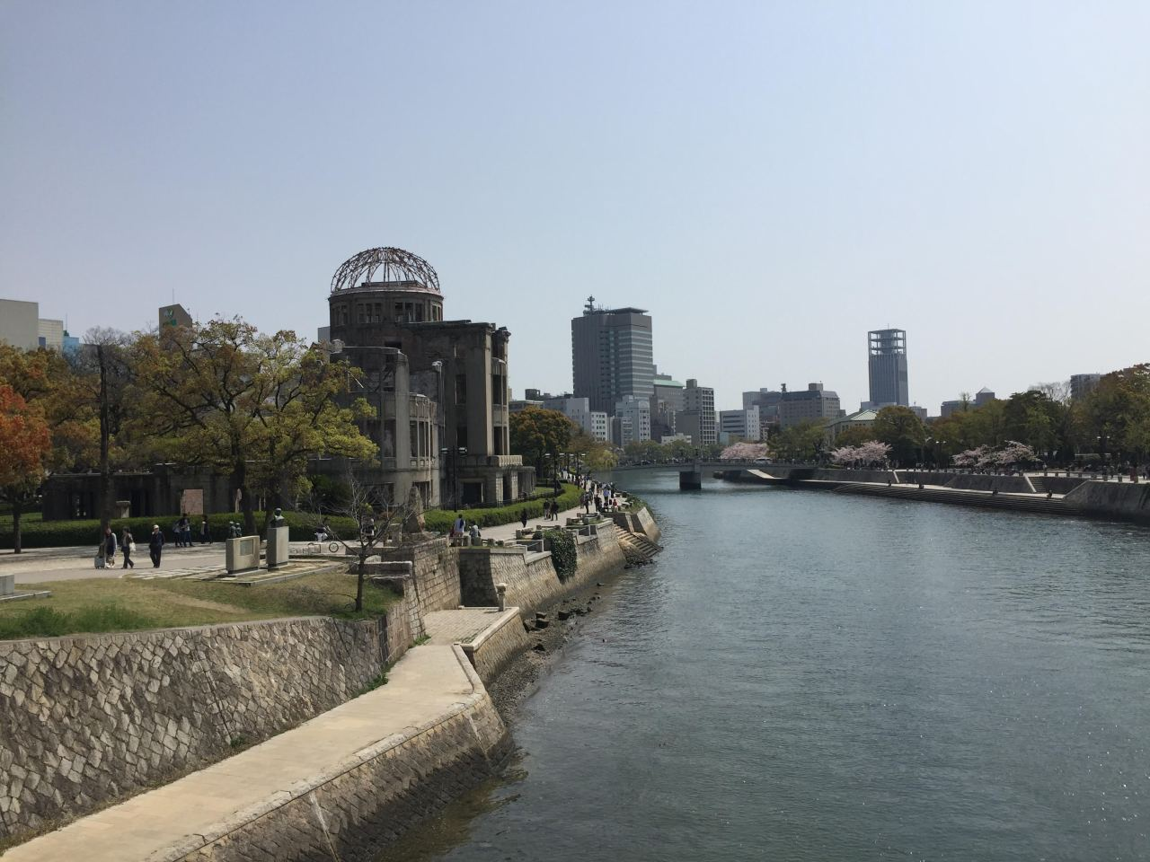 Hiroshima 6th August 1945