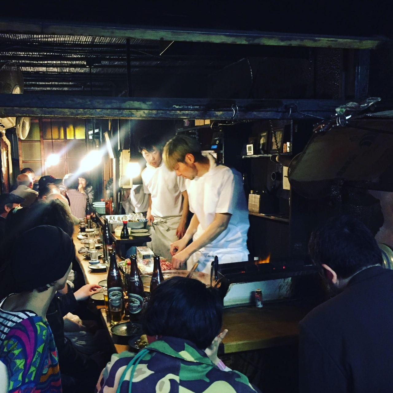 Tokyo Eats! Navigating Tokyorestaurants.