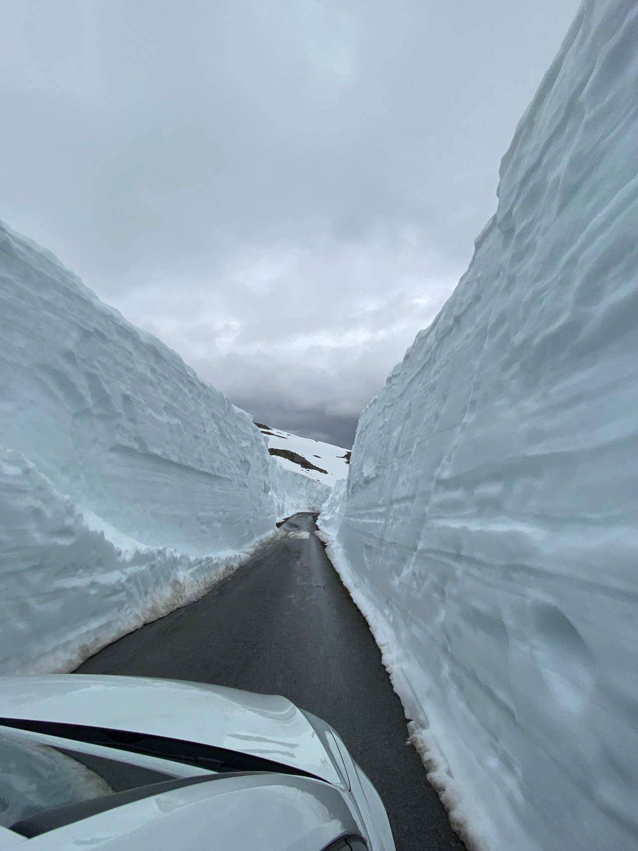 Norwegian scenic byroads, Brokke – Suleskard summer road and to the Lysebotn fjord ferry ride under Pulpitrock