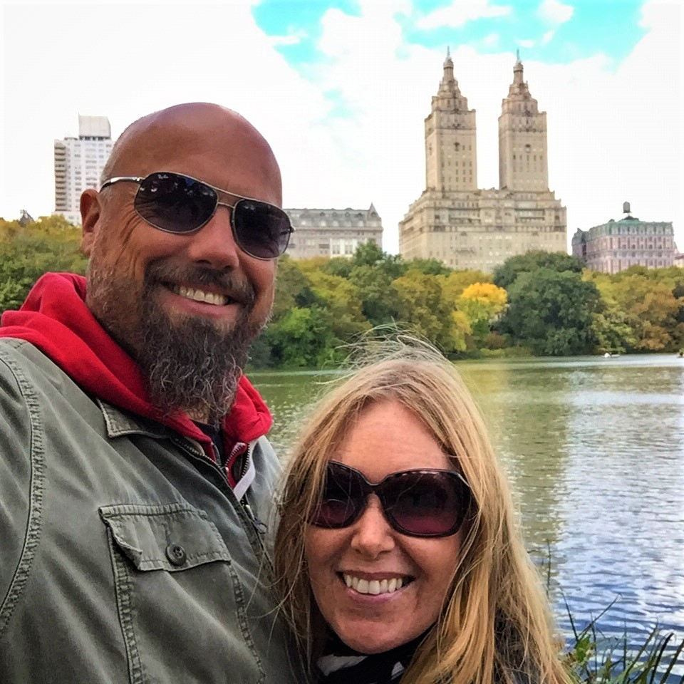 New York's Central Park, could it be the greatest public park in theworld?