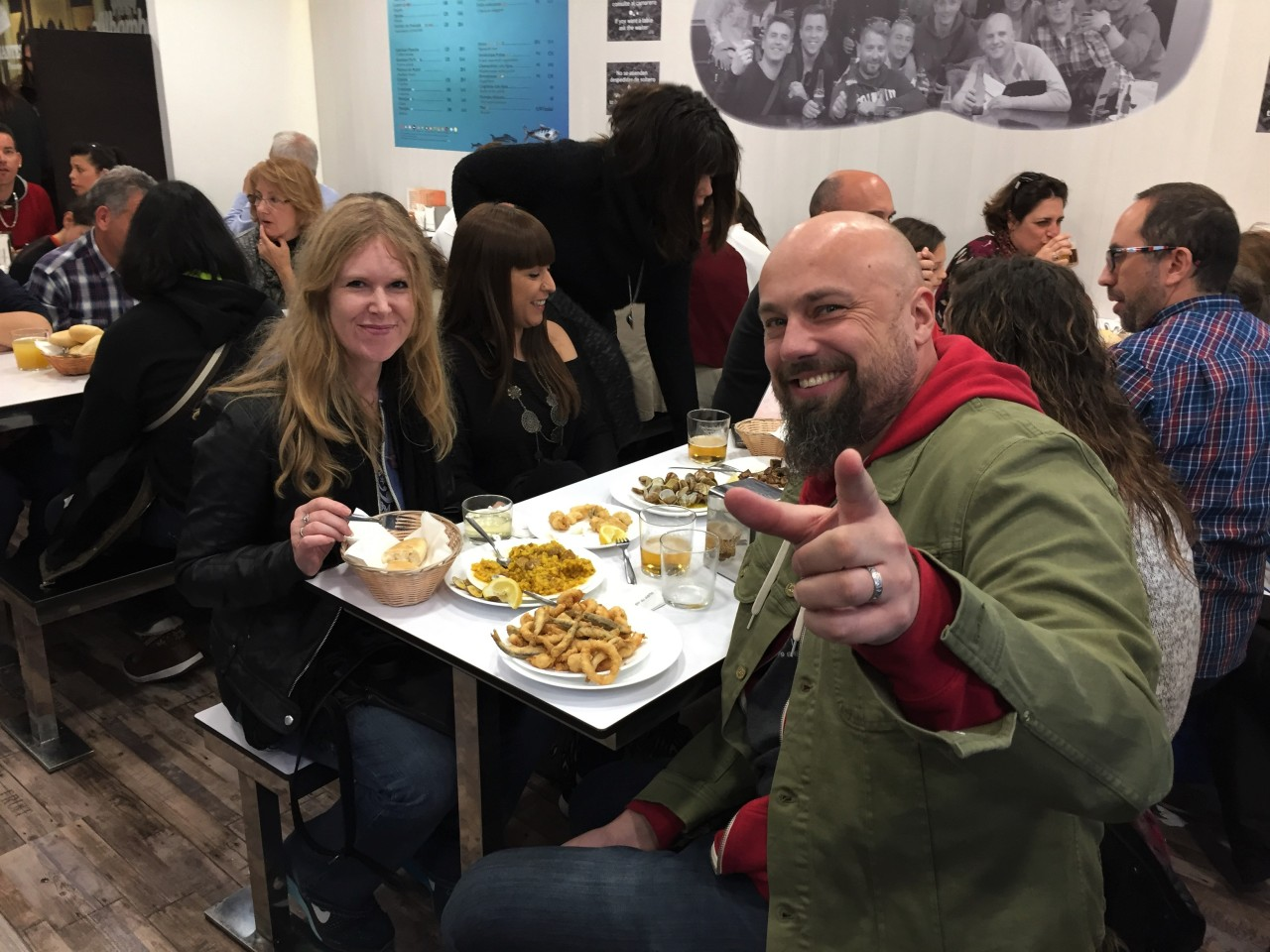How To Eat For Free In Spain's Andalusian Region (The Tapa Experience)