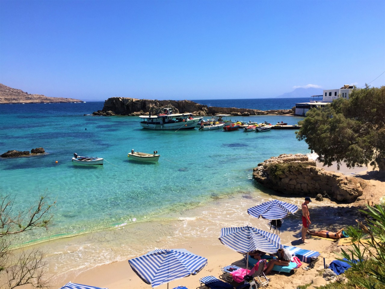 Karpathos, Our Favourite Greek IslandParadise