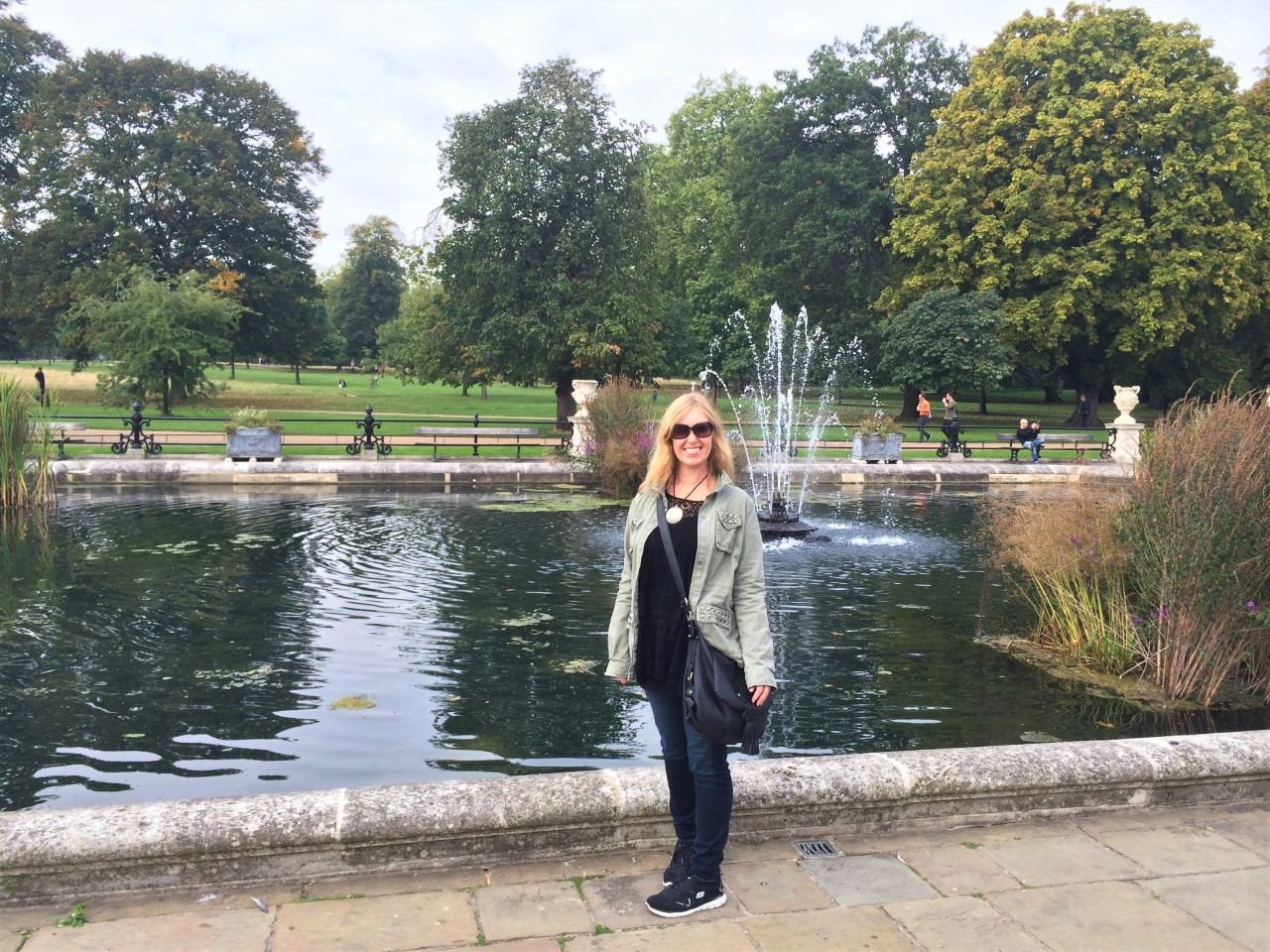 Love Letters to London, Part 7: Hyde Park and Kensington Gardens