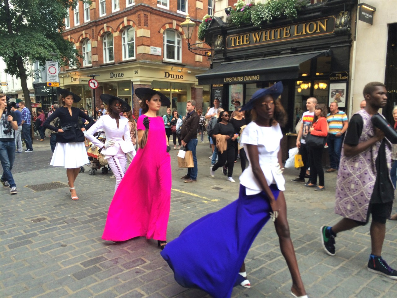 Love Letters to London, Part 10: Shopping!