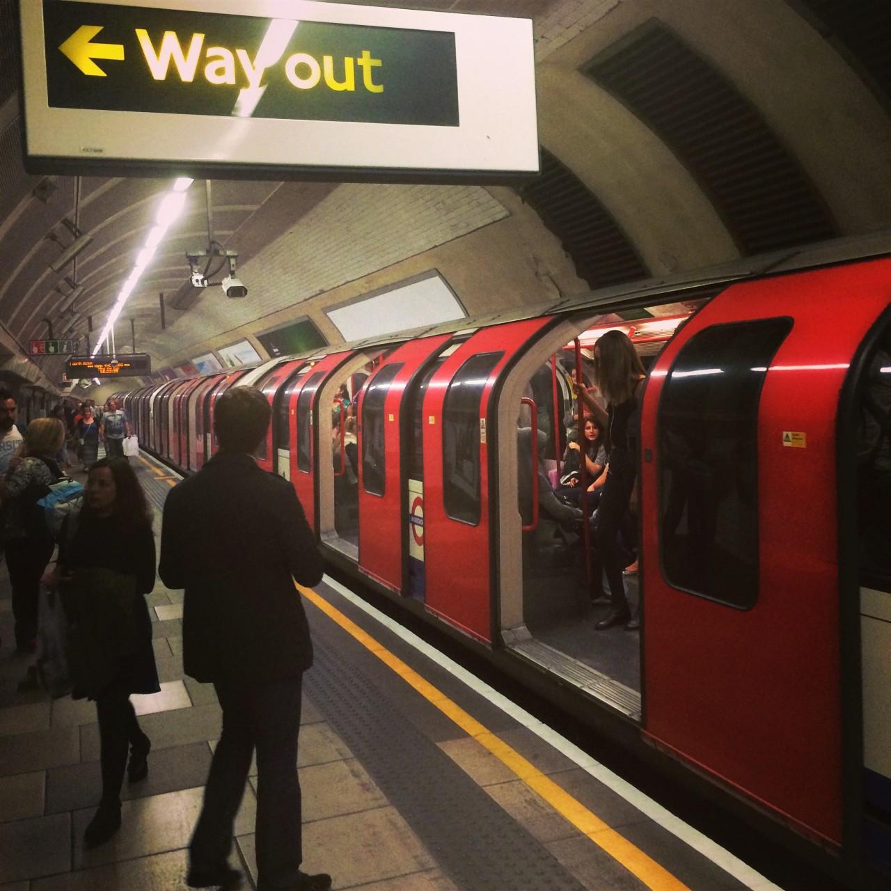 London Transport Explained