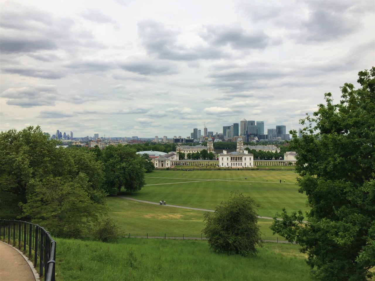 Love Letters to London, Part 8: Greenwich