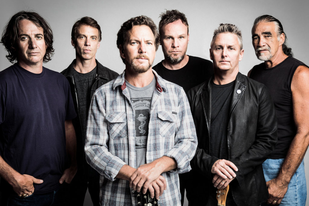 Pearl Jam Albums Ranked From Not So Bad To Totally Epic!