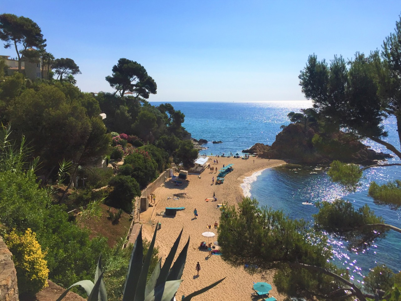 Our favourite part of Spain, CostaBrava!