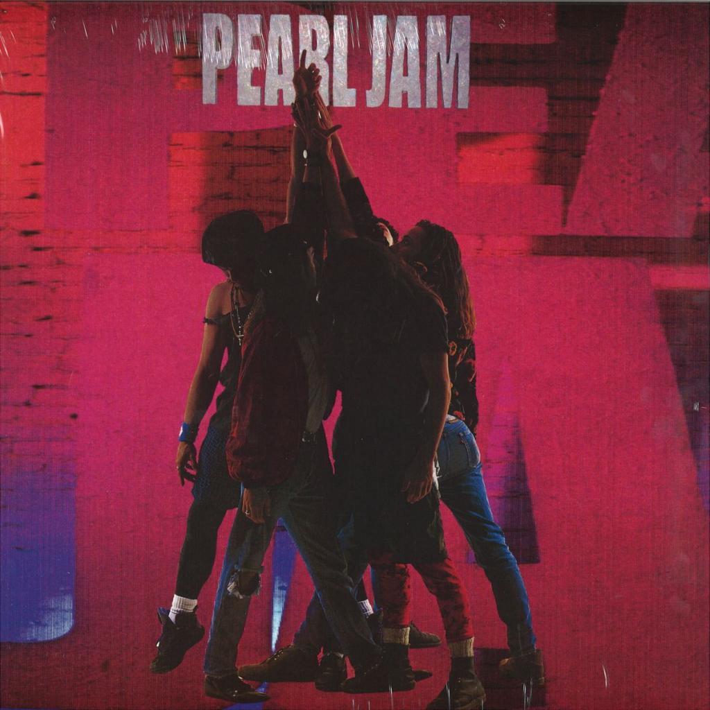 "Pearl Jam ""Ten"" released 30 years agotoday!"