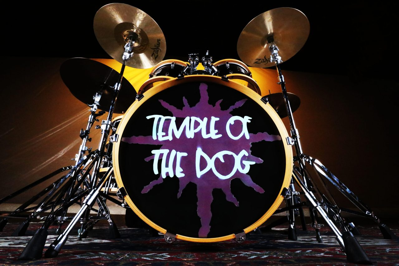 Temple Of The Dog, Madison Square Garden, New York Nov 7,2016